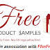 Exclusive Free Samples for FforFree.net Users