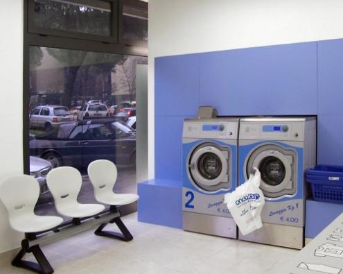 es rentable una franquicia de lavander a autoservicio