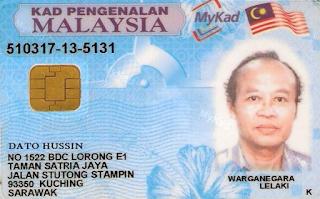 e-ktp malaysia