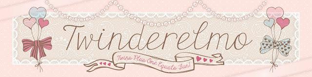Twinderelmo blog logo