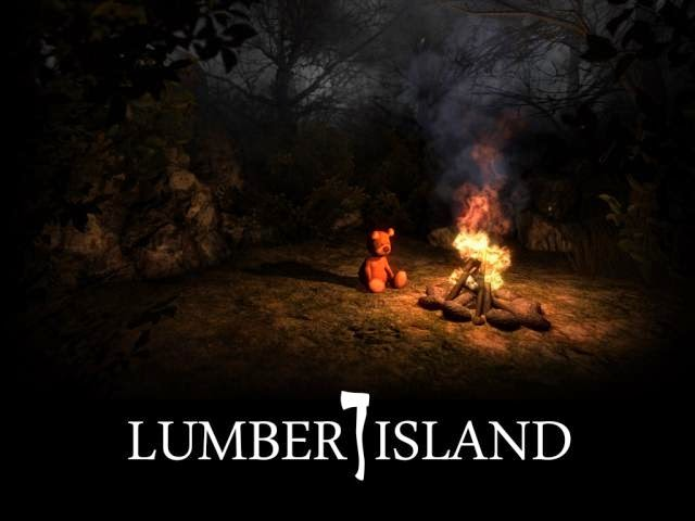 Download Game Lumber Island