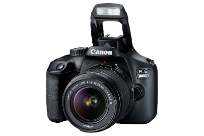 Bingung Pilih Kamera DSLR Untuk Pemula? Canon EOS 1500D dan EOS 3000D Bisa Jadi Jawabannya