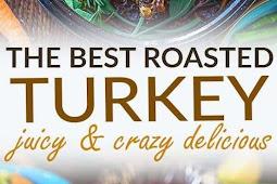 Herb Roasted Turkey Dinner Recipe