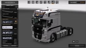 DAF XF 105 Truck Mod 4.6