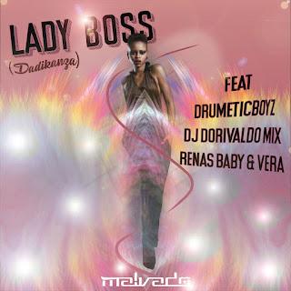 Dj Malvado Feat. DrumenticBoys, Dorivaldo Mix, Renas Baby & Vera