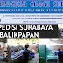Ekspedisi Surabaya Balikpapan Termurah 2016