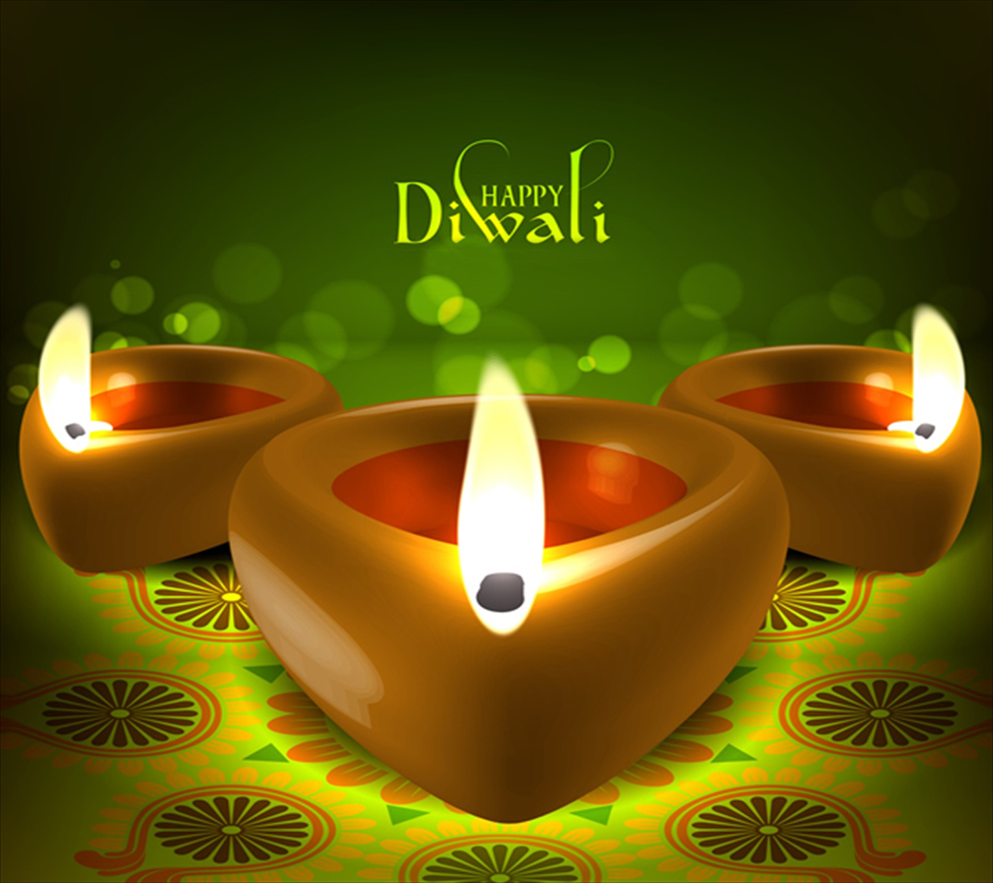 Happy Diwali Greetings October 2016
