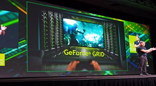 Virtual-Hideout com: Is Nvidia's GRID About to Change the Face of