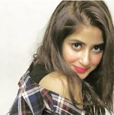 Sajal Ali Biography Age Height, Profile, Family, Husband, Son, Daughter, Father, Mother, Children, Biodata, Marriage Photos.