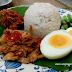 Mencari Kelainan Rasa Nasi Lemak Sambal Tuna Dari Ayam Brand