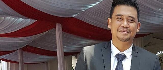 Profil dan Biodata Bobby Nasution