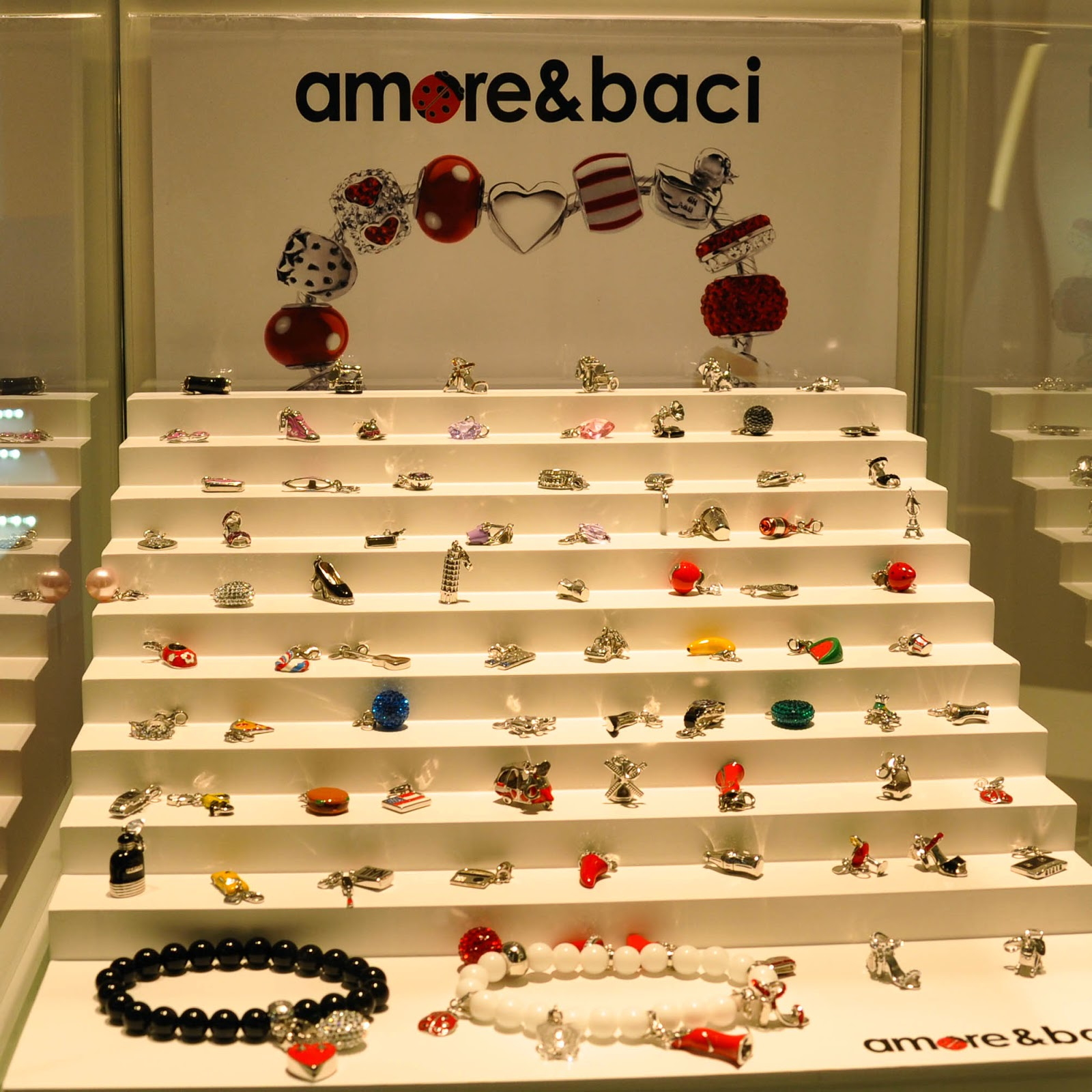 Amore & Baci at Vicenza Oro