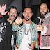 Thirty Seconds to Mars no Evento de lançamento da Colaboração de Jeremy Scott com a UGG em West Hollywood, California - 27/08/2017