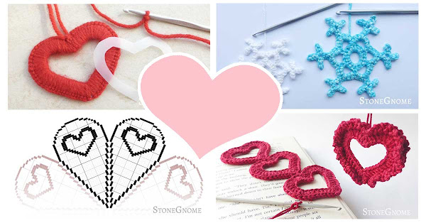 Free Crochet Patterns for Xmas