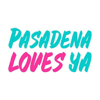Pasadena Loves YA - Sept 17, 2016
