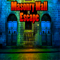 AvmGames Masonry Wall Escape