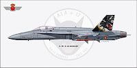 EF-18 Ala 12