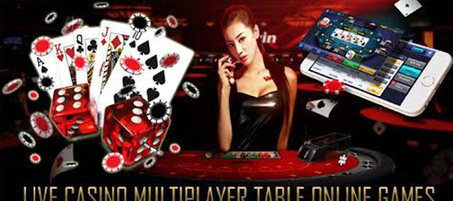 Inilah Website Judi Poker Online Terpercaya Yang Resmi!