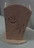 wooden penholder