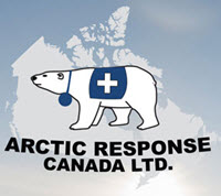 Arctic Response logo