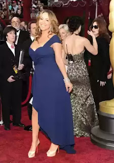 Mariah Carey relationship split James Packer