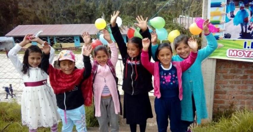 FONDEP: Estudiantes y docentes innovadores regresan a las aulas - www.fondep.gob.pe