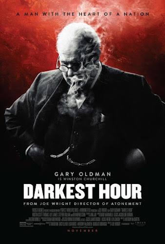 Darkest Hour (DVDScr Ingles Subtitulada) (2017)