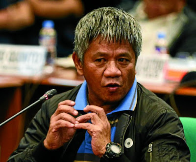 Finding a Bato in the Mato: Edgar Matobato's Surname Definition