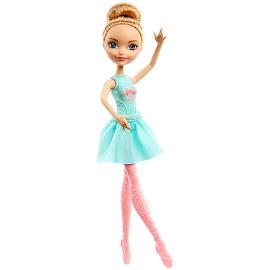 EAH Budget Ballet Ashlynn Ella Doll