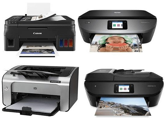 Sewa Printer di Jakarta Terlengkap & Termurah