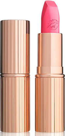 Charlotte Tilbury Bosworth's Beauty