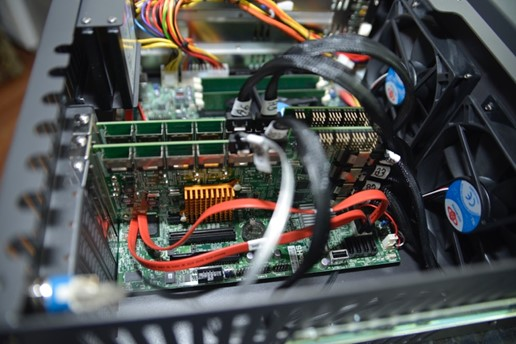 45 Drives: Finding the Right NAS Operating System - If There