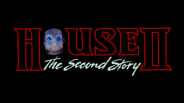 house 2 title card
