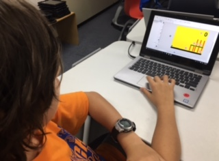 Campers Create Arcade Games with Clickteam Fusion 2 5