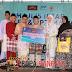 Majlis Iftar Jakel & PPZ-MAIWP Bersama Asnaf di Hotel Tamu, Kampung Baru