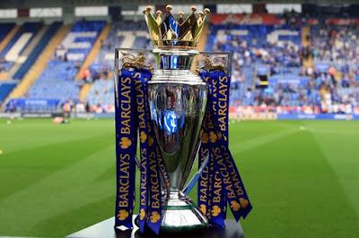 Hasil Liga Inggris dan Klasemen Terbaru 1 Mei 2017