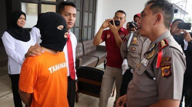 LGBT Laknat, 34 Bocah Lelaki Jadi Korban Pencabulan Guru Les Privat di Bandung