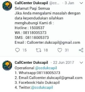 """Solusi """"Data Tidak Ditemukan"""" Saat Registrasi Akun CPNS 2019"""