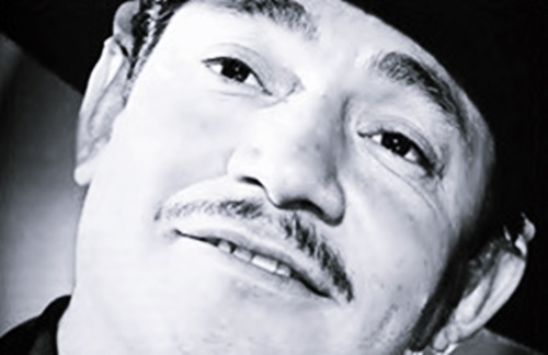 Javier Solis - Perdida
