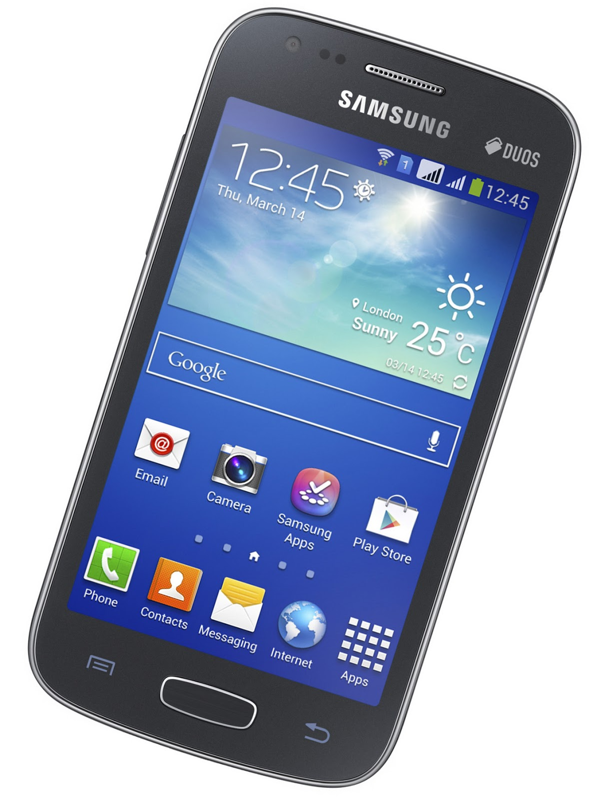 Samsung: Galaxy S III Will Beat All Records
