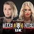 Rhea Ripley vs Toni Storm é anunciado para o NXT UK Takeover: Blackpool