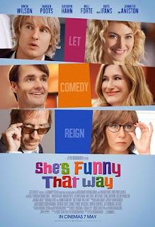 Xem Phim Cô Nàng Ngớ Ngẩn - She's Funny That Way