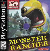 LINK DOWNLOAD GAMES Monster Rancher ps1 ISO CLUBBIT