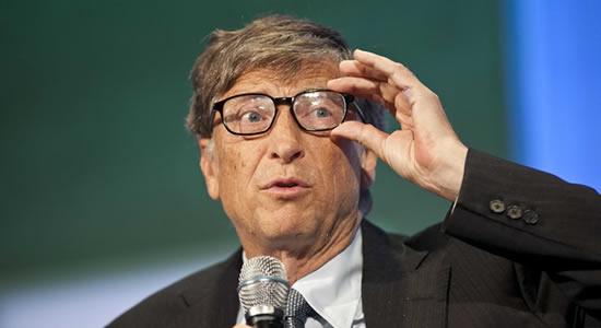 Para Bill Gates, perda de empregos para a IA pode ser algo positivo