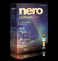 تحميل برنامج nero platinum 2020 كامل مع التفعيل مجاناً برابط مباشر