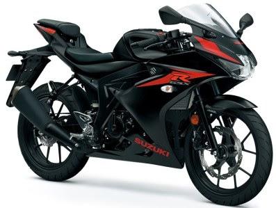 suzuki-gsx-r-125-black