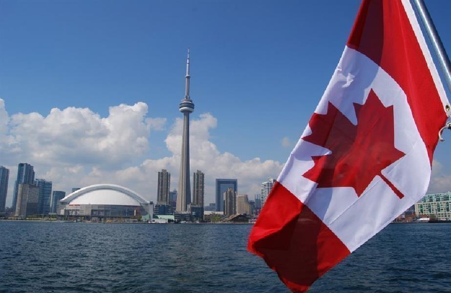 Image result for اللجوء إلى كندا