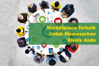 marketplace terbaik di Indonesia untuk memasarkan bisnis anda