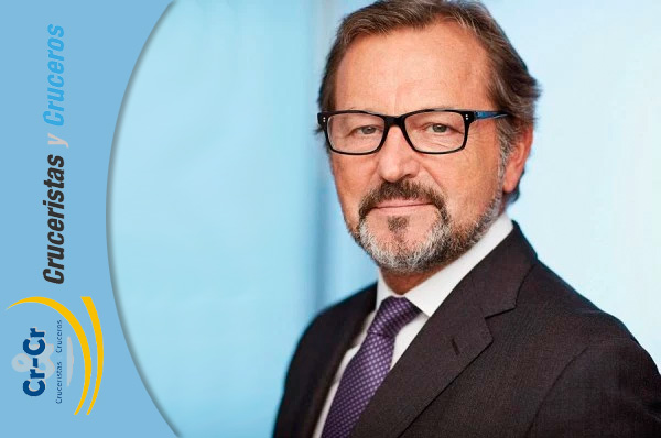 Presidente CEO de Pullmantur cruceros