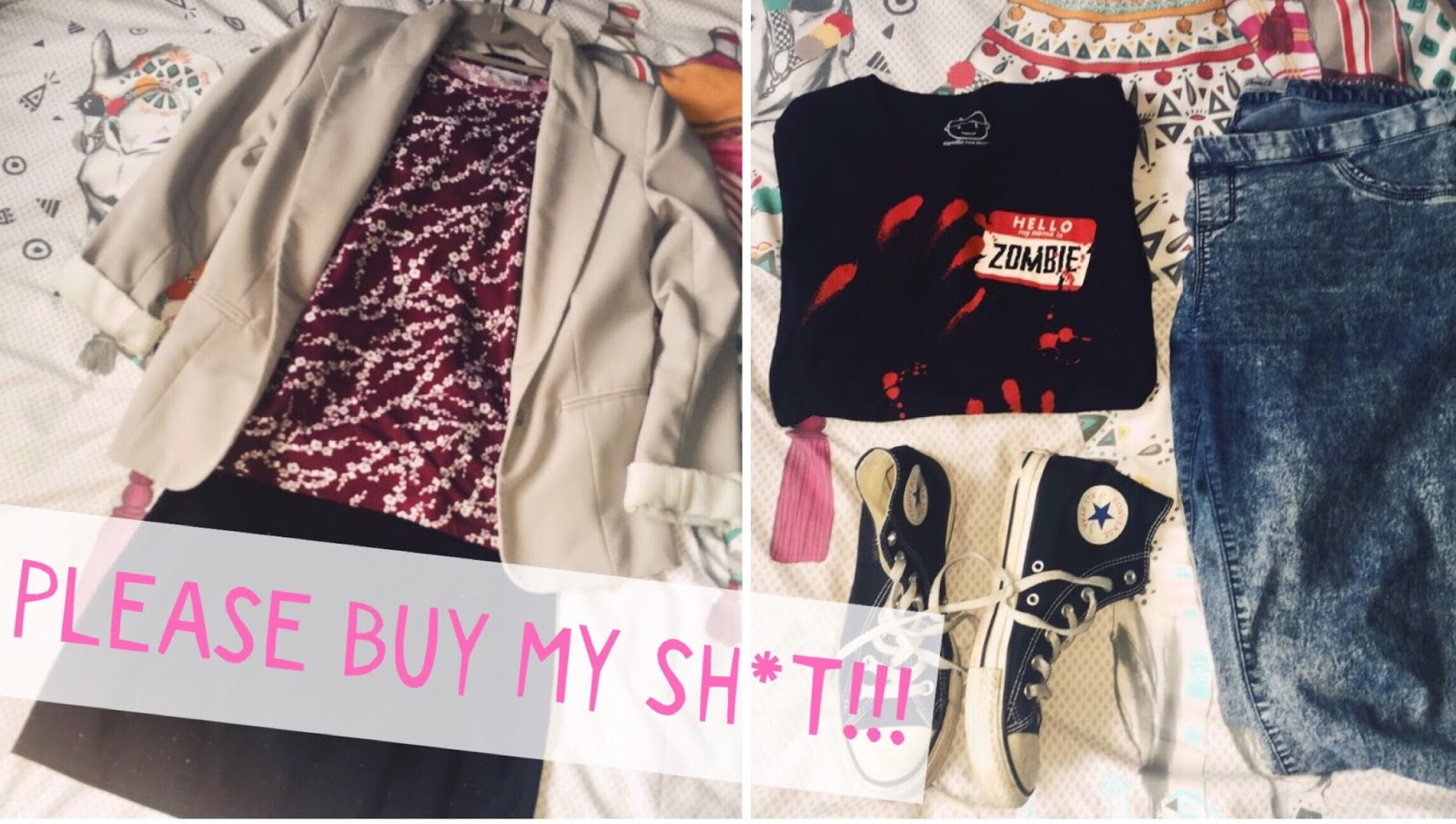 Formidable Joy | Formidable Joy Blog | Bargains | Buy Stuff | Clothes For Sale | Depop